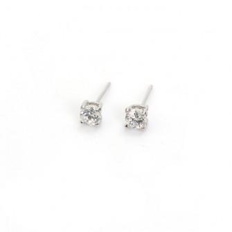 Boucles d'oreilles Clou 01A2569