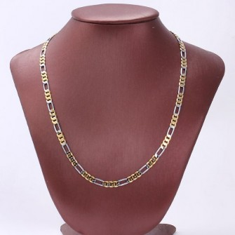 Collier Mixte Multicolore 01B4330