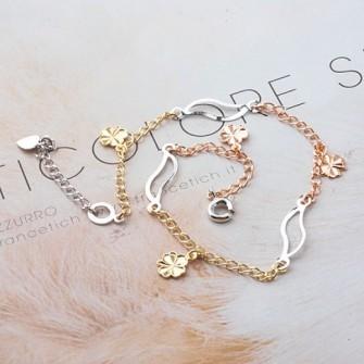 Bracelet multicolore 01D1066